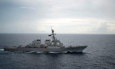Dél-kínai-tengeri konfliktus
