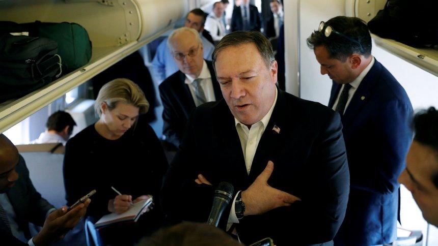 Washington fontolóra veszi a szankciók feloldását