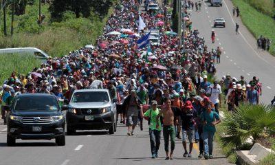 A Pentagon katonákat küld a mexikói határhoz