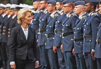 Trident Juncture NATO manőver