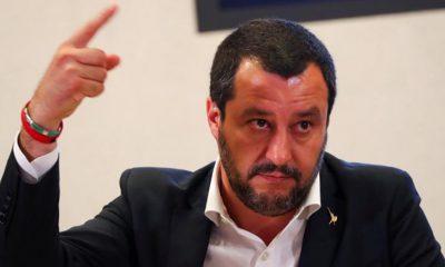 Olaszország szembeszáll az Európai Bizottsággal