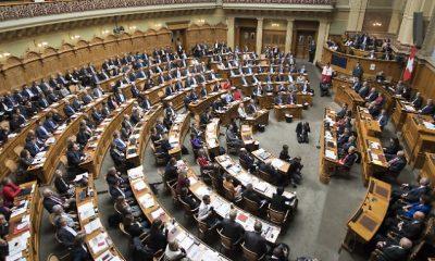 Svájc az ENSZ migrációs paktumával kapcsolatosan késlelteti döntését