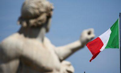 Olaszország elleni fegyelmi eljárás kilátásba helyezése