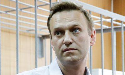 Alekszej Navalny győzelme az Emberi Jogok Európai Bíróságán