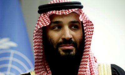 Szaúd-Arábia tervei