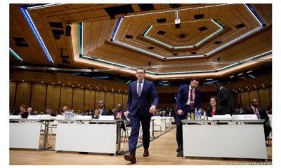 """""""Afrika egy erőteljes és érdekes piac Európa számára"""""""
