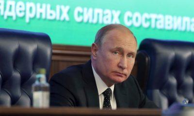 Trump az INF szerződés visszavonulásával fenyegeti Oroszországot