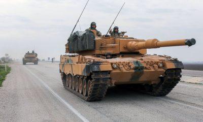 Erdogan elhalasztja a kurdok elleni támadást