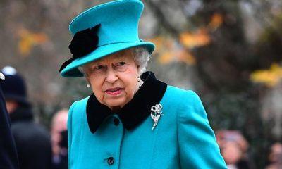 A királynő megbékélésre szólít fel