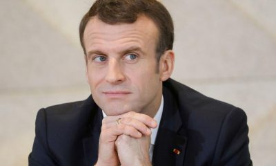 Macron sem utazik Davosba a Világgazdasági Fórumra