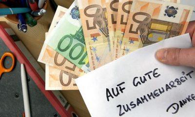 A korrupció és a vesztegetés világszerte növekszik