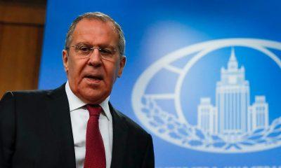 Orosz amerikai külügyi konzultáció az INF szerződés jövőjéről
