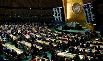Az ENSZ migrációs paktuma