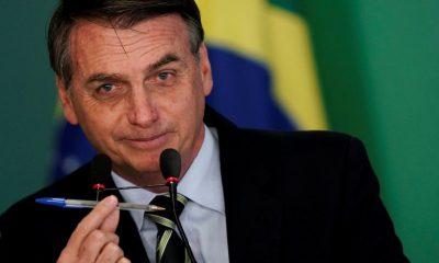 Több fegyver vásárlása a brazilok számára