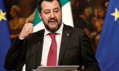 Franciaországot okolja a migrációért Di Maio