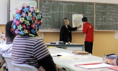 A bevándorlók Ausztriában kevésbé képzettek a vártnál