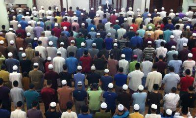 egyházi adó bevezetésének terve a muszlimok számára