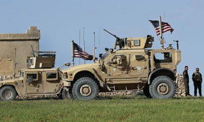 Az amerikai hadsereg teljes csapatkivonása április végéig fejeződik be