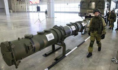 A NATO szerint fenyegetés az új orosz rakétaprogram