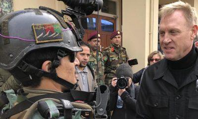Az USA erőfeszítései Kabul kormányának megnyugtatására