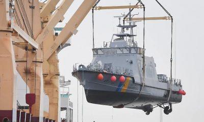 Németország egyedül marad a fegyverembargóval