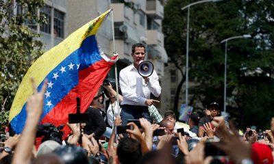 A venezuelai helyzet egyre rosszabbodik
