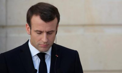 Berlin nem minden ötletét helyesli Macronnak
