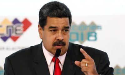 Venezuelai válság