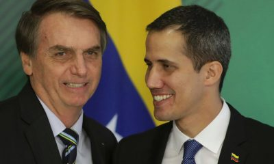 Juan Guaidó a fenyegetés ellenére vissza akar térni Venezuelába