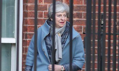 Az utolsó pillanatban May megoldást akar találni a Brexit vitára