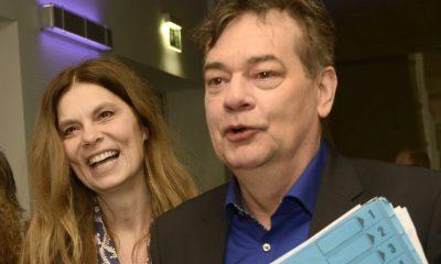 Újonnan érkezett az osztrák politikában