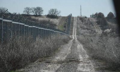 Az EU bővíteni kívánja a Frontexet