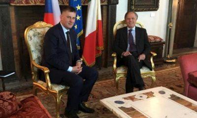 Két ország együttműködése a migráció elleni küzdelemben