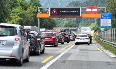 Határellenőrzések a schengeni térségben