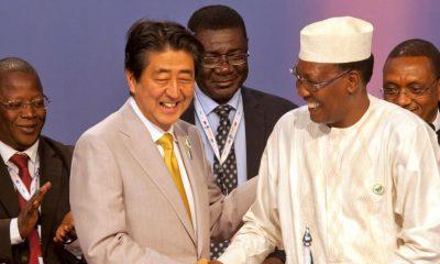 Az ázsiai alternatíva Afrikában