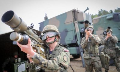 A NATO új katonai stratégiát hirdet