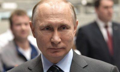 Putyin aláírta az önálló internetre vonatkozó törvényt