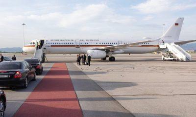 Új repülőgépek rendelése az Airbustól