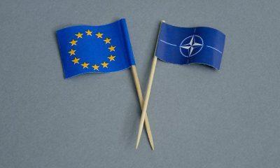 Az EU segítséget kap a NATO-tól