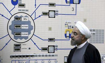 Irán bejelenti a bécsi válság megbeszélést