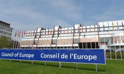 Ukrajna reagál Oroszország szavazati jogának visszaállítására az Európa Tanácsban