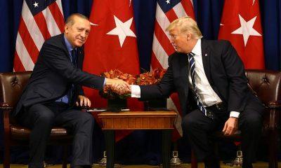 Jön a Trump-Erdogan találkozó
