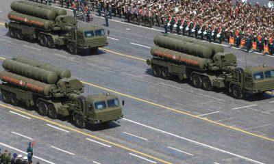 Erdogan ragaszkodik az orosz S-400 rendszer megvásárlásához