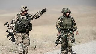 Berlin nem küld csapatokat Szíriába