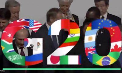 Vélemény Lengyelország G20-hoz való csatlakozásával kapcsolatban