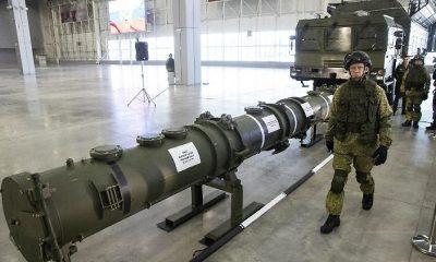 Oroszország felháborodottan reagál egy amerikai közepes hatótávolságú rakéta tesztelésére
