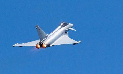 Túl kevés repülési gyakorlat a Bundeswehrben