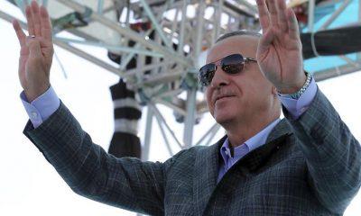 Erdogan aggódik az idlibi helyzet miatt