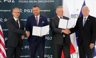 Lengyel vállalat Patriot modulokat állít elő