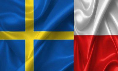 A svédek Lengyelországba emigrálnak